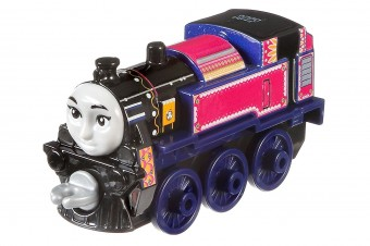 Ashima - Thomas & Friens Adventures