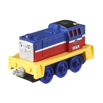 Ivan - Thomas & Friends Adventures
