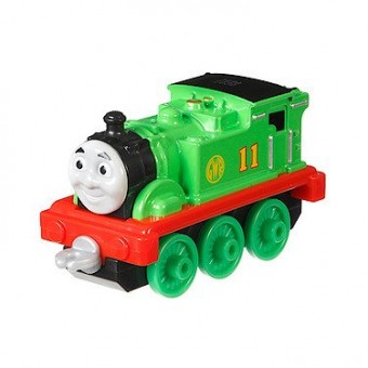 Oliver - Thomas & Friends Adventures
