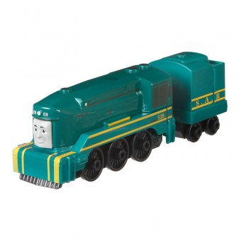 Shane - Thomas & Friends Adventures
