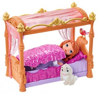 Sofia - First Royal Bed