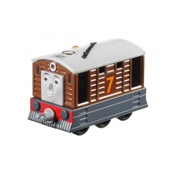 Toby - Thomas& Friends Adventures