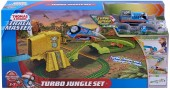 Set Turbo Jungle - Trackmaster